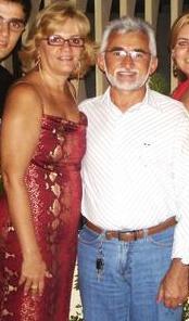 ex-prefeito de Rosário, Ivaldo